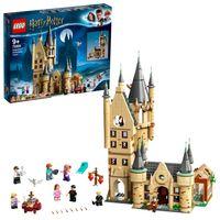 Hogwarts Astronomieturm