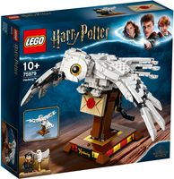 große Hedwig zum Bauen