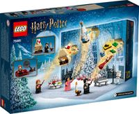 Harry Potter Adventskalender 2020 -2 Vorschau