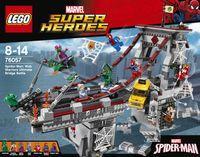 Spider-Man: Ultimatives Brückenduell der Web-Warriors -4 Vorschau