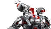 War Machine Buster -6 Vorschau