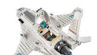 Starks Jet und der Drohnenangriff -6 Vorschau