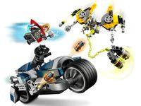 Avengers Speeder-Bike Attacke -3 Vorschau