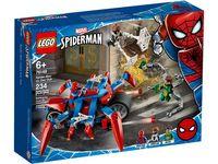 Spider-Man vs. Doc Ock 001