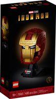 Iron Mans Helm 001