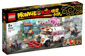 Pigsys Food Truck