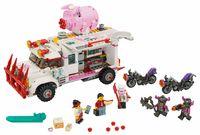 Pigsys Food Truck -2 Vorschau