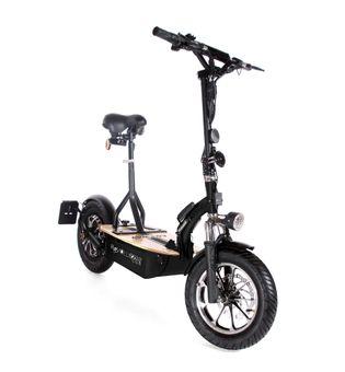 DER REVOLUZZER45 - E-Scooter 45km/h