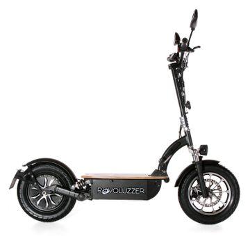 "[Paket] DER REVOLUZZER20 ""plus"" - 20AH-Lithium E-Scooter"