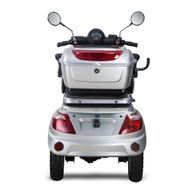 TopCase für Eneway E-Trike Bild 4