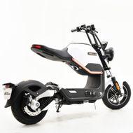 eneway MIKU-MAX E-Scooter 60V 20AH White