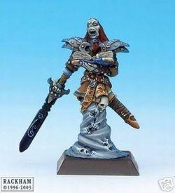 Confrontation Rackham : Quaestor des Archeron 1