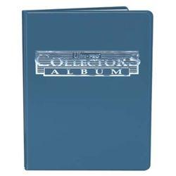 Ultra Pro : 9-Pocket Portfolio blue ! Sammelalbum – Bild 1