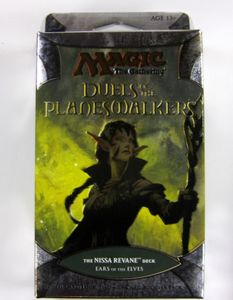 Duels of the Planeswalkers Deck Magic the Gathering MtG – Bild 2