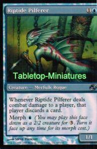 4x Riptide Pilferer ! Planar Chaos ! engl. NM MERFOLK