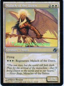 4x Malach of the Dawn ! Planar Chaos ! engl. NM ANGEL