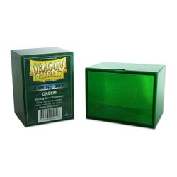 Dragon Shield Gaming Box - Green - Arcane Tinmen – Bild 1