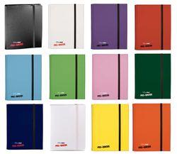Ultra Pro Binder Premium Album -Farbe auswählen-  – Bild 1