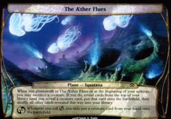 Planechase Planes Teil 2 - wähle aus - MtG Magic the Gathering – Bild 16