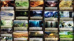 Planechase Planes Teil 2 - wähle aus - MtG Magic the Gathering – Bild 1