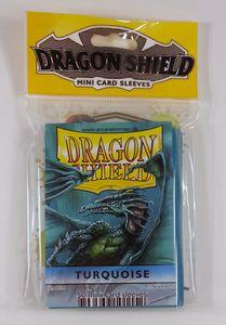 50 Dragon Shield Mini Sleeves - Farbe auswählen -  – Bild 8