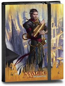 Magic the Gathering Dragon's Maze Ultra Pro Binder Premium Album