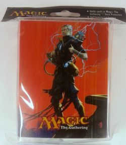 Dragon's Maze Deckbox V2 Magic the Gathering MtG Ultra Pro – Bild 2
