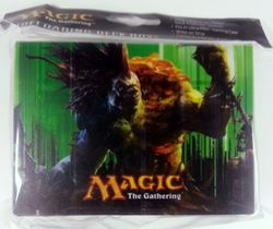 Dragon's Maze Deckbox V4 Side-Load Magic MtG Ultra Pro