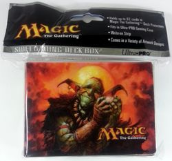 Ultra Pro Deckbox 10th Edition Squee / Gaea's Herald