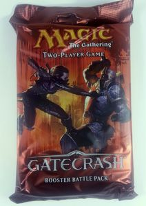 Gatecrash Booster Battle Pack englisch - Two-Player Game MtG Magic