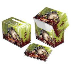 Dragon's Maze Deckbox V8 Side-Load Magic MtG Ultra Pro – Bild 1