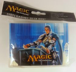 Dragon's Maze Deckbox V1 Side-Load Magic MtG Ultra Pro – Bild 2
