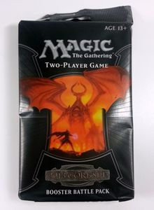 2013 Core Set Booster Battle Pack englisch MtG Magic the Gathering – Bild 1