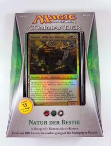 Commander 2013 Mehrspieler Deck - DEUTSCH – Bild 6