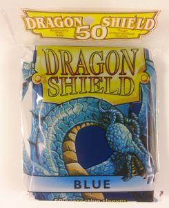 50 Dragon Shield Standard Sleeves - Farbe auswählen - – Bild 3