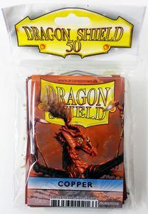 50 Dragon Shield Standard Sleeves - Farbe auswählen - – Bild 14