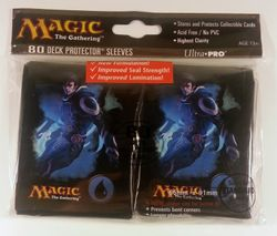 Magic the Gathering Sleeves Mana 4 (80) - Farbe wählen - – Bild 4