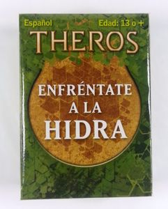 Theros Challenge Deck - Enfrentate a la Hidra spanisch Magic MtG