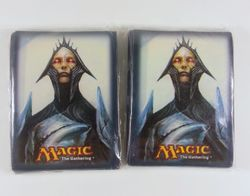 80 Ultra Pro Deck Protector Sleeves - Magus of the Future