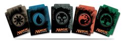 Ultra Pro MtG Magic Mana 4 Kartentrenner (15) Dividers – Bild 1