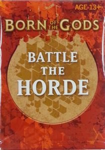 Born of the Gods Challenge Deck - Battle the Horde englisch
