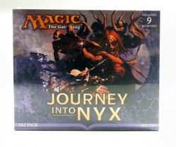 Journey into Nyx Fat Pack - englisch MtG Magic the Gathering