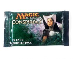 Conspiracy Booster englisch - MtG Magic the Gathering