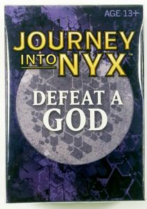 Journey into Nyx Challenge Deck - Defeat a God englisch Magic Deck