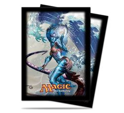 MTG Born of the Gods Sleeves 1 - 80 Ultra Pro Hüllen für Magic Karten – Bild 1