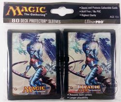 MTG Born of the Gods Sleeves 1 - 80 Ultra Pro Hüllen für Magic Karten – Bild 2