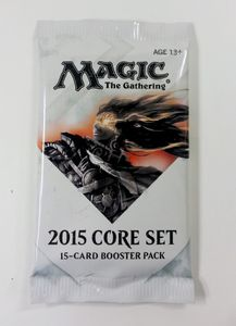 Magic 2015 M15 Booster englisch MtG Magic the Gathering Core Set