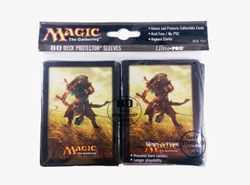 80 Ultra Pro Sleeves Journey into Nyx Sleeves V1 Magic the Gathering