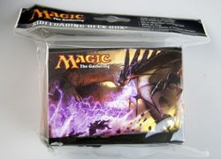 Dragons of Tarkir Deckbox V1 Magic the Gathering Ultra Pro Deckbox – Bild 2