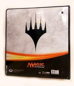 """Magic the Gathering 2"""" Album - Magic Origins - Ultra Pro – Bild 2"""